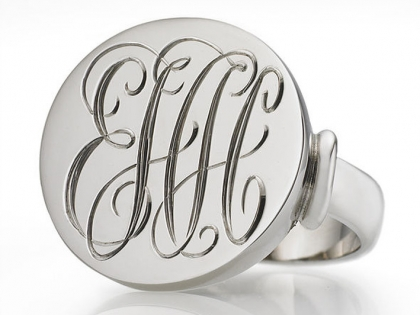 The Initially Collection Ring